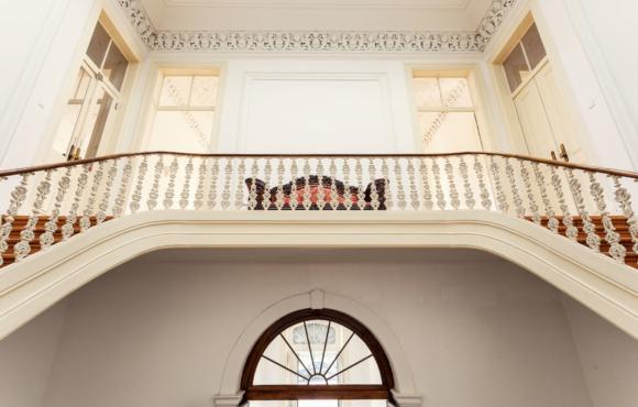 1º Andar | Escadas