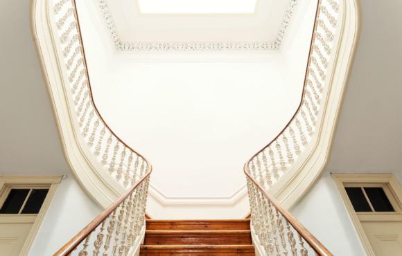 Hall | Escadas
